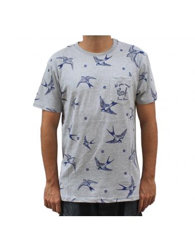 Camiseta CNF SWALLOW