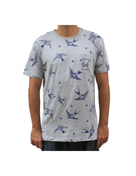 Camiseta CNF SWALLOW