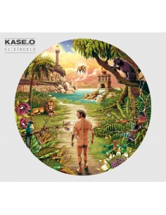 CD KASE.O