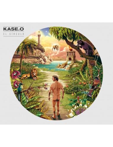 """CD KASE.O """"EL CÍRCULO"""""""