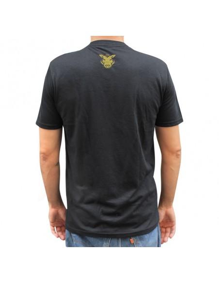 "Camiseta JAVATO JONES ""POBRE JAVATO"""