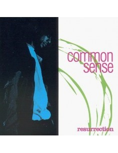 "VINILO LP COMMON ""RESURRECTION"""