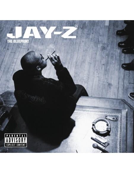 "CD JAY-Z ""THE BLUEPRINT"""