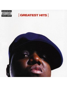 "CD THE NOTORIOUS B.I.G. ""GREATEST HITS"""