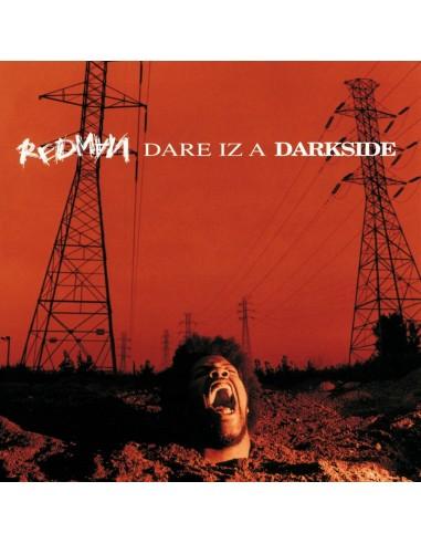 "CD REDMAN ""DARE IZ A DARKSIDE"""