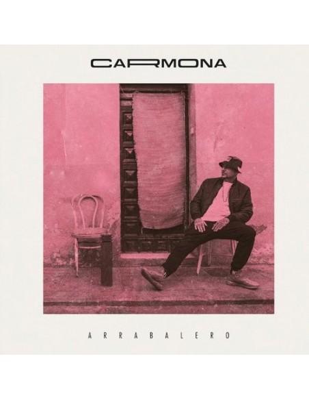 "CD CARMONA ""ARRABALERO"""