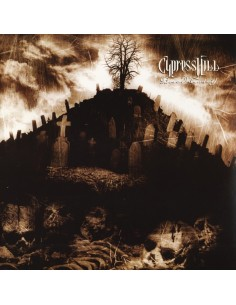 "VINILO 2LP CYPRESS HILL ""BLACK SUNDAY"""