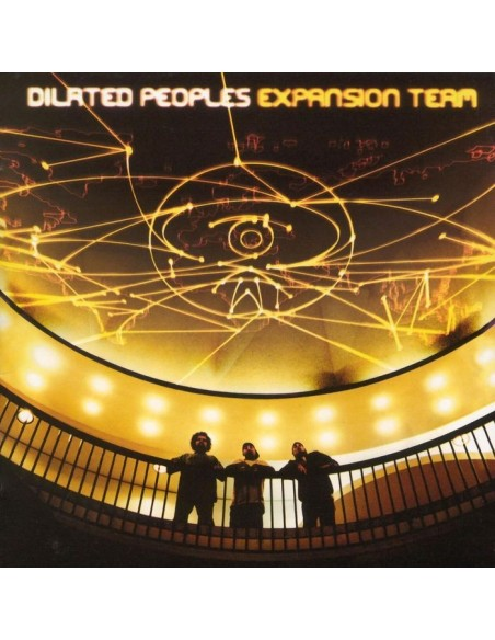 """CD DILATED PEOPLES """"EXPANSION TEAM"""""""