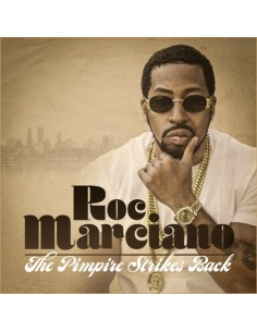 "2LP ROC MARCIANO ""THE PIMPIRE STRIKES BACK"""