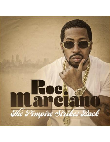 """LP ROC MARCIANO """"THE PIMPIRE STRIKE BACK"""""""