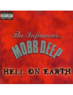 CD MOBB DEEP