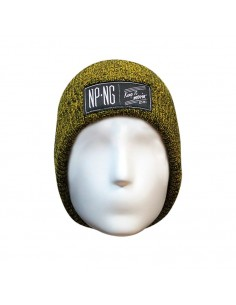 Gorro NPNG BUCKET KEEP MUSTARD