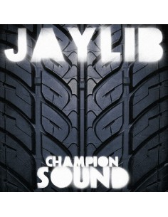 "VINILO 2LP JAYLIB ""CHAMPION SOUND"""