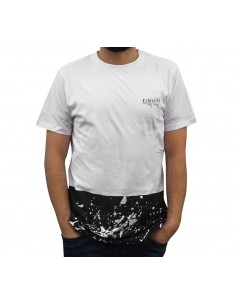 Camiseta long CNF SPLASH