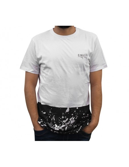 Camiseta long CNF SPLASH