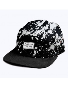 Gorra five panel CNF SPLASH