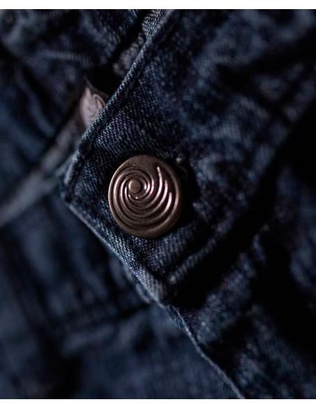 Pantalón corto CNF SHORT DENIM