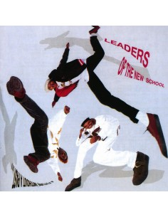 "VINILO 2LP LEADERS OF THE NEW SCHOOL  ""A FUTURE WITHOUT A PAST"""