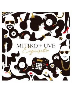 CD MITIKO Y UVE