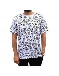Camiseta JAVATO JONES