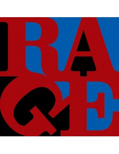 "VINILO LP RAGE AGAINST THE MACHINE ""RENEGADES"""