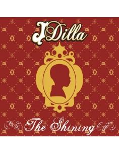 "VINILO 2LP J DILLA ""THE SHINING"""