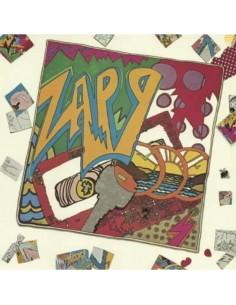 """VINILO LP ZAPP """"I"""""""